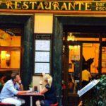'Taberna Las Escobas' en Sevilla (Tripadvisor)