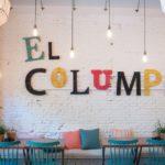 'El Columpio', en Madrid (Cortesía de El Columpio)