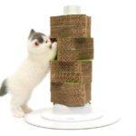 Rascador inteligente para gatos de Tiendanimal