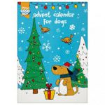4. Calendario de Adviento para perros de Mascotaplanet