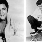Elvis Presley tenía un canguro (Gtresonline)