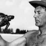 Gary Cooper tenía una gran tortuga (Gtresonline)