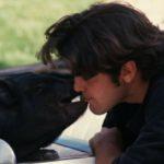 George Clooney y su cerdo vietnamita Max (Gtresonline)