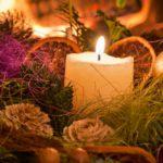 7. Los centros de Navidad (Istock)