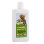 Champú Compty dermoprotector con Aloe Vera, de Mercadona