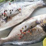 Pescado (Istock)